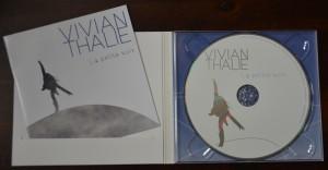 CD intérieur