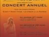2010 - 27-28 mars fanfare à Châtel-St-Denis