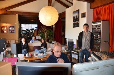 Mountain Studio SA 3