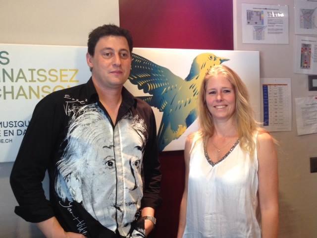 Cassien Brey & Vivian'Thalie